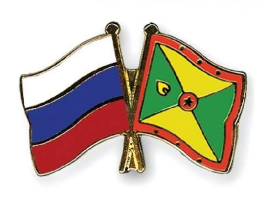 Grenadian, Russian Lawmakers to Exchange Visits in Early 2020 - Foreign Minister