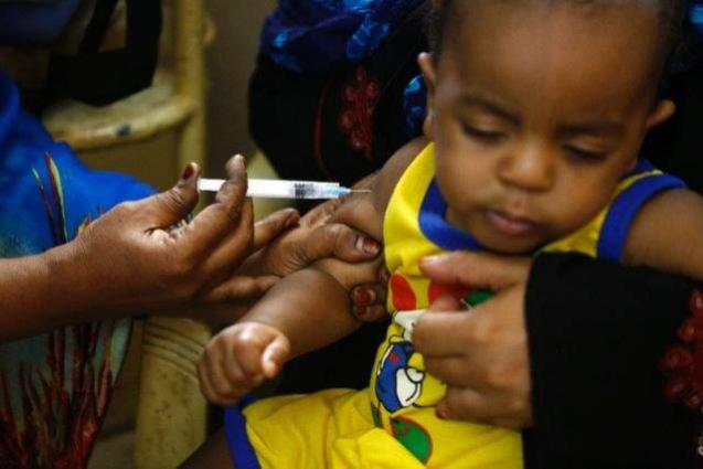DR Congo fears 1,500 dead from measles epidemic