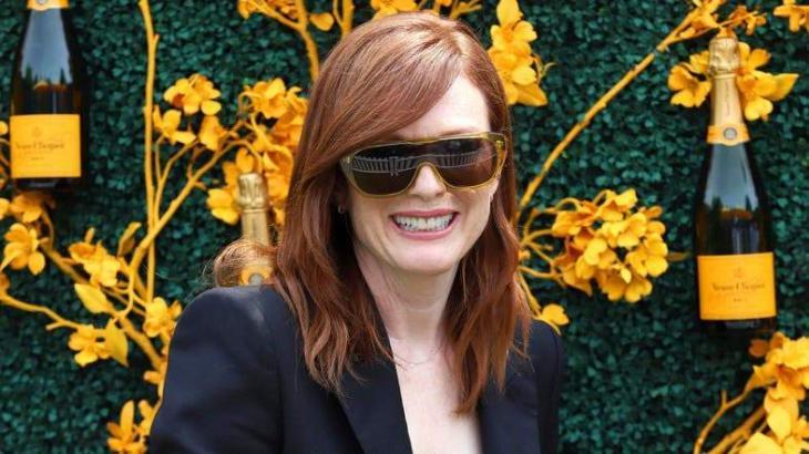 Czech film festival to honour Oscar-winner Julianne Moore