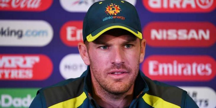 Would love to play in Pakistan: Finch