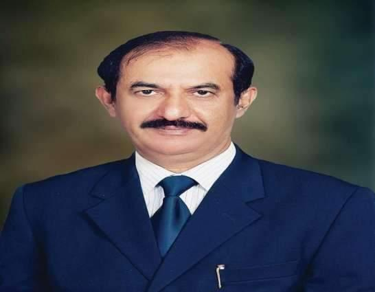 Faculty of University of Sindh expresses confidence in leadership of Prof. Burfat