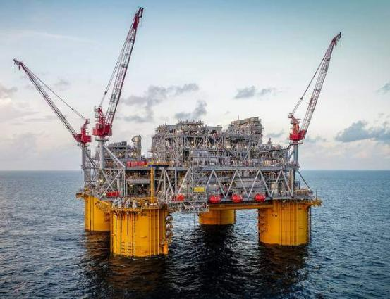 Mexico's Oil Regulator Approves Shell's Deepwater Oil Exploration Plans in Gulf of Mexico