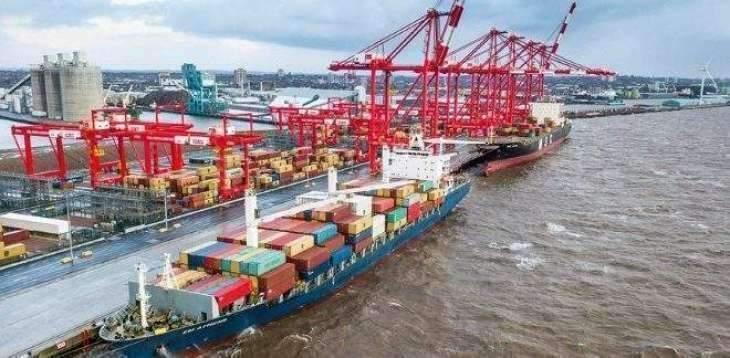 The Karachi Port Trust (KPT) shipping intelligence report 12 June 2019