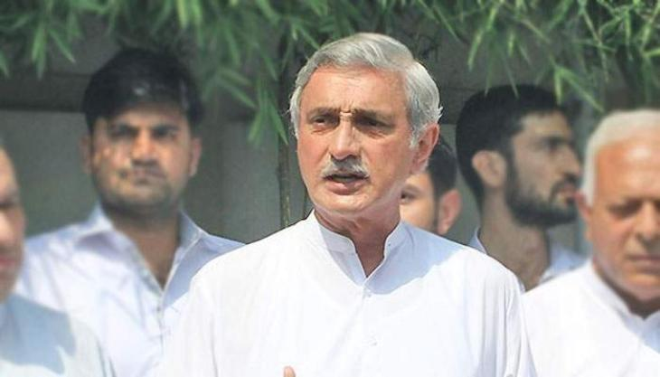 Jahangir Tareen to greatly benefit from increased sales tax on sugar