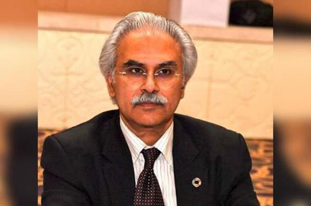 Govt committed to work towards achieving better health outcomes: Dr Zafar Mirza