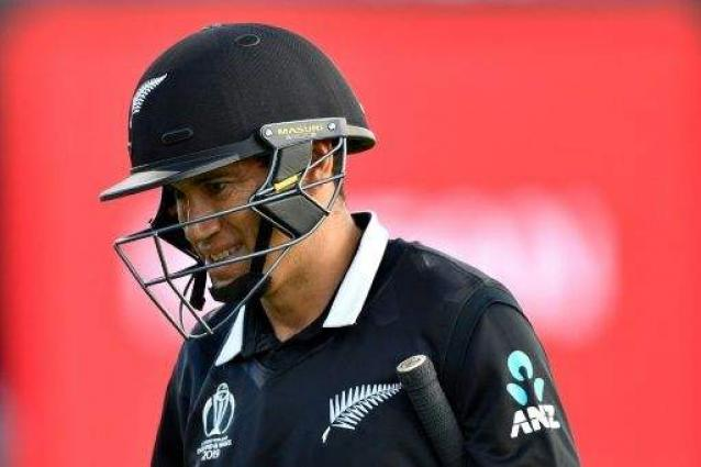 New Zealand's Taylor says World Cup still wide open