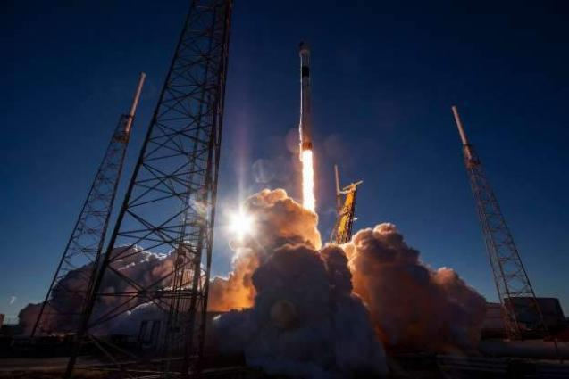 SpaceX Confirms Successful Deployment of 3 Arctic Observation Satellites