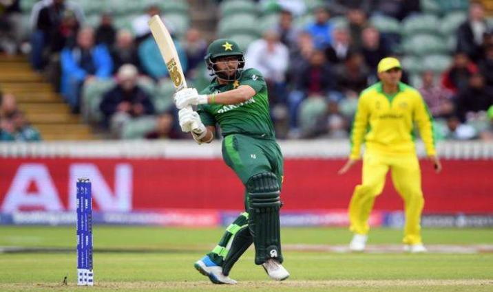 Pak 100-2 in 18.2 overs