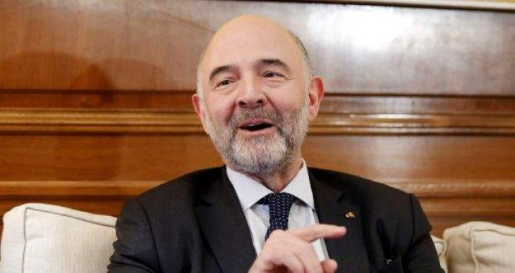 European Commission Ready to Forcibly Cut Italy's Excessive Public Debt - Commissioner