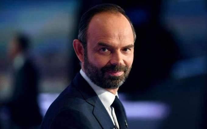 French Parliament Passes Confidence Vote in Philippe's Government After Program Speech