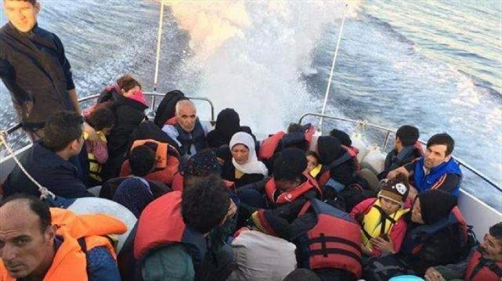 Italy Should Reconsider Plan to Fine NGO Boats Rescuing Migrants - UN Refugee Agency