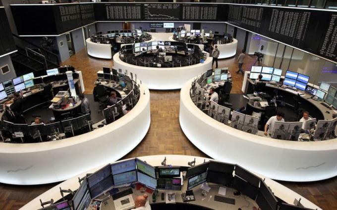 Stock markets retreat after strong run 12 June 2019