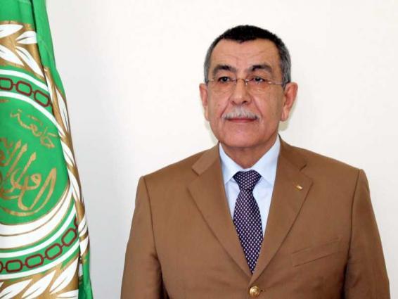 الجامعة العربية تدين قرار رئيس وزراء مولدوفا بنقل سفارة بلاده الى القدس