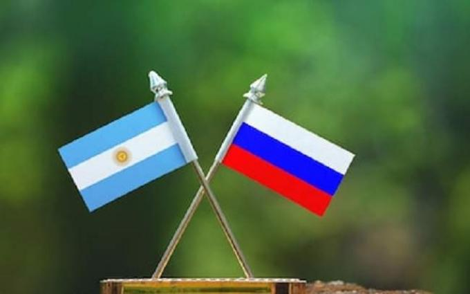 Argentina Wants to Get From Russia Components, Services for Tronador Carrier - Official