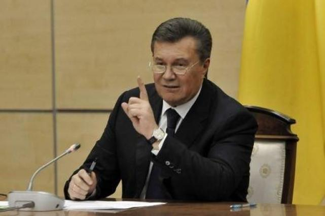 Kiev Court Rejects Appeal of Prosecutors, Foreign Ministry in Case Against Yanukovych Ally