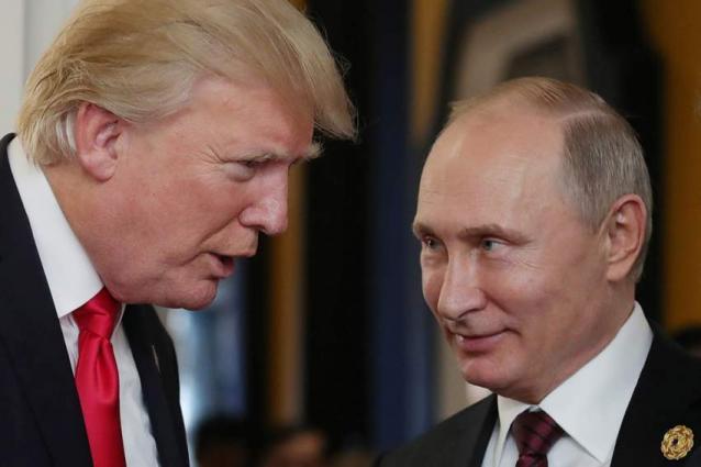 Kremlin Believes Putin, Trump to Be Able to Speak at Least Briefly at G20 Summit - Peskov