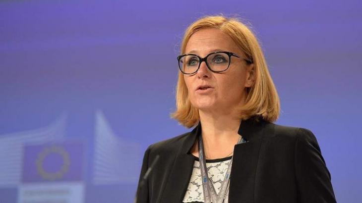 EU Gathering Data on Stricken Tankers in Gulf of Oman - Spokeswoman
