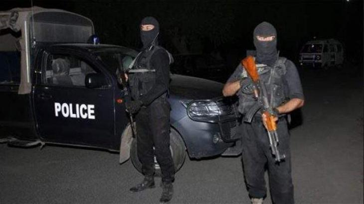 Two terror suspects held, explosives recovered in Toba Tek Sindh
