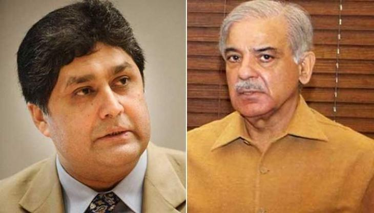 Justice Afridi recuses himself from hearing NAB appeal against Fawad Hasan Fawad