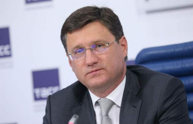 Russia Heard From EC Constructive Approach on Implementation of EU Gas Directive - Novak