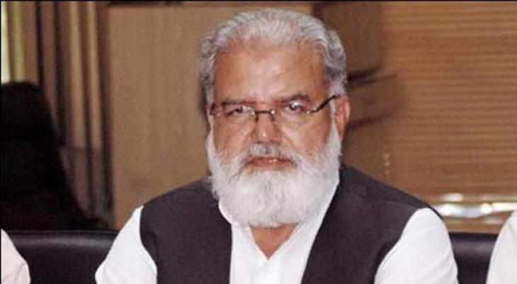 Pakistan can progress only with Islamic system : Liaqat Baloch