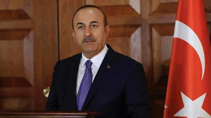 Turkey Urges Russia, Iran to Make Syria Observe Ceasefire Commitments in Idlib