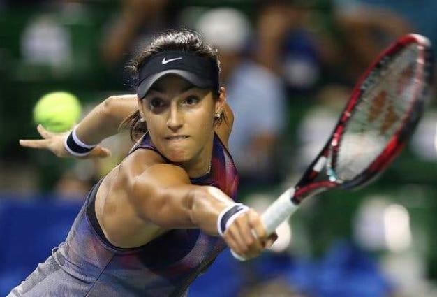 Tennis: Nottingham WTA results