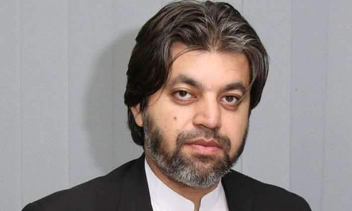 Govt busy in improving economy despite opposition's criticism: Ali Muhammad Khan