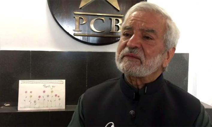 International cricket to resume soon in Pakistan: Ehsan Mani