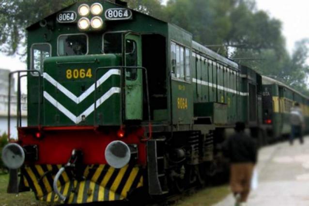 Pakistan Railways Rawalpindi Division earns over Rs2,927.181 mln till May 31