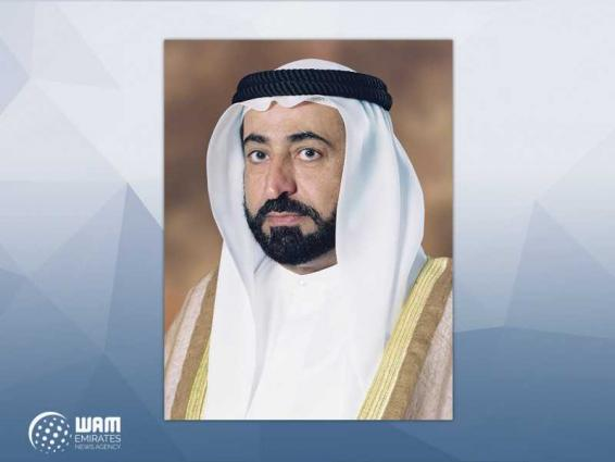 Sharjah Ruler condoles Saudi King on death of Prince Mohammed bin Muttab