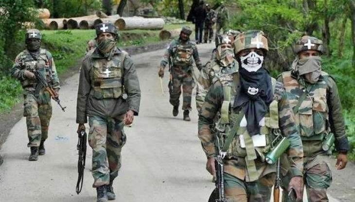 Indian troops launch CASOs in Pulwama