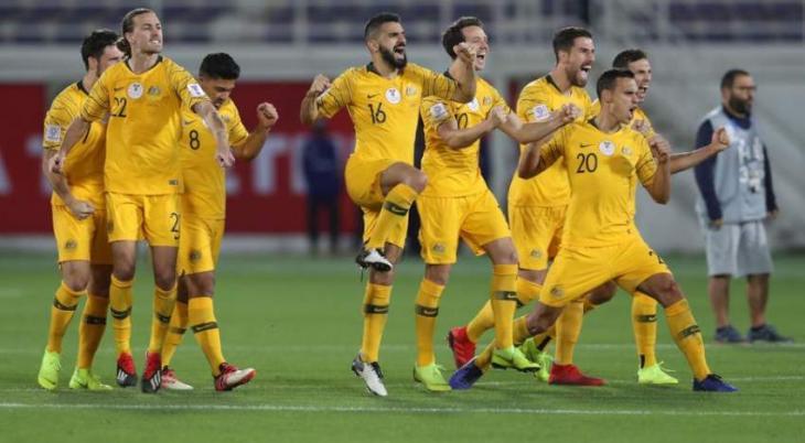 Australia 'ecstatic' at Copa America invite
