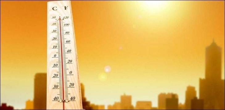 Heat wave in Karachi will persist till June 15: Met Office