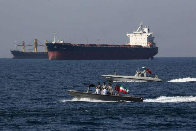 Ankara Says Against Accusing Iran of Staging Attack on Oil Tankers in Gulf of Oman