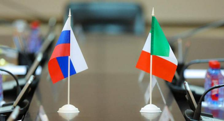 Russian, Italian Senators to Discuss Report on Bilateral Ties Monday - Russian Upper House