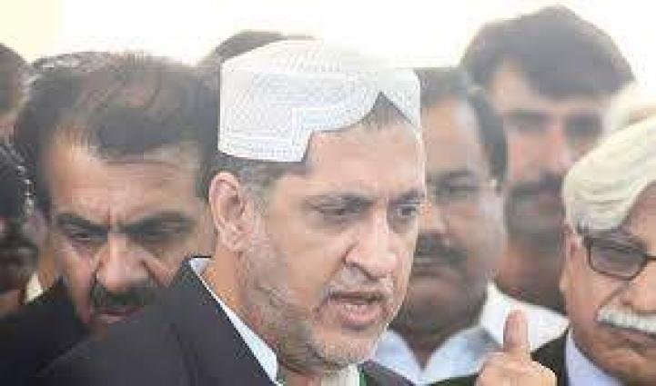 PPP delegation meets Akhtar Mengal