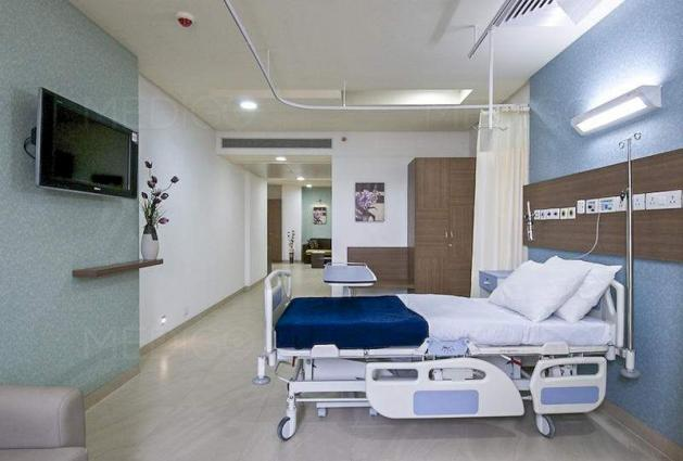 China to reward localities with good practices in hospital reform