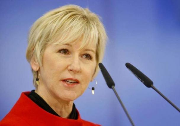 Sweden Hosts Closed-Door Crisis Talks on Venezuela - Foreign Minister
