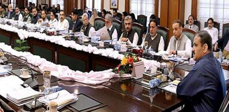 Punjab cabinet approves budget 2019-20