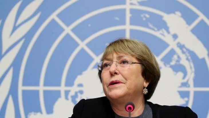 UN Rights Chief Bachelet to Visit Venezuela for Talks with Maduro, Guaido - OHCHR