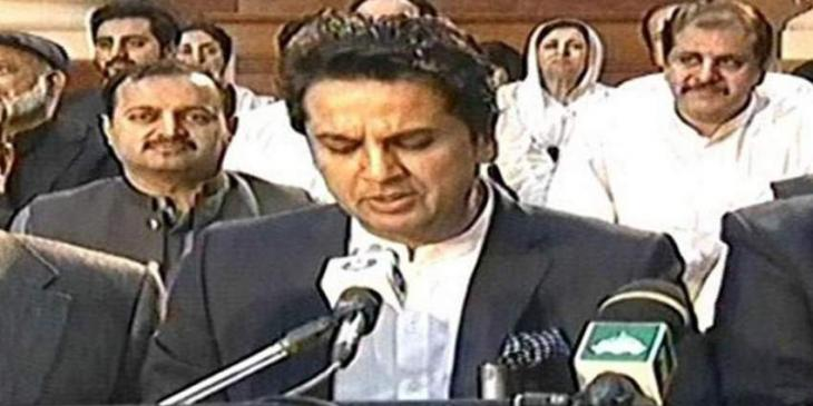 Govt allocates 35 pc development funds to South Punjab: Minister