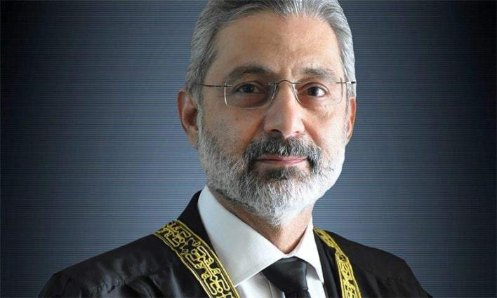 Supreme Judicial Council hears references against senior judges, lawyers protest