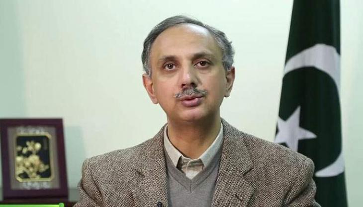 Omar Ayub discards low gas pressure claims