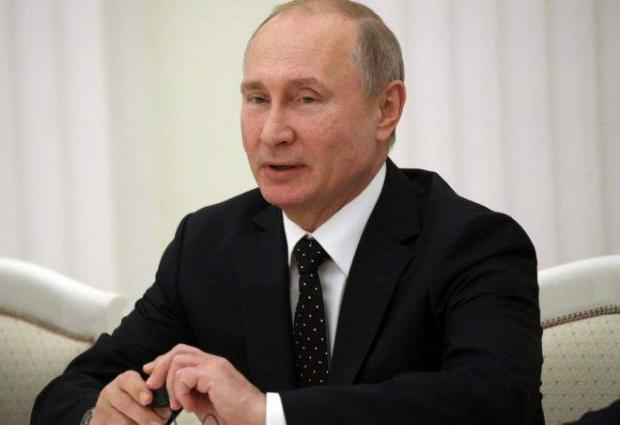 Putin Arrives in Dushanbe to Attend CICA Summit
