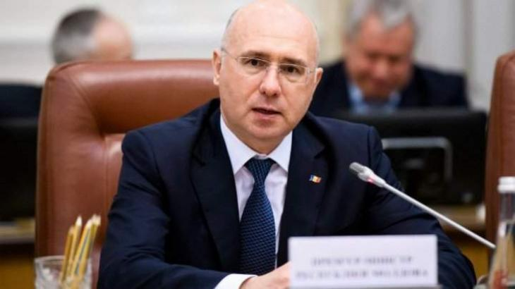 Moldovan Democratic Party Says Filip's Cabinet Will Have to Resign Amid Political Standoff