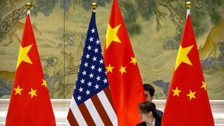 US Suspends WTO Dispute With China on Intellectual Property Protection Until End of Year