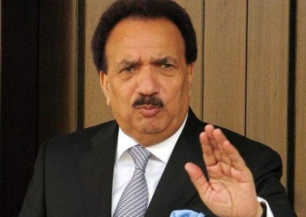 Rehman Malik urges NA Speaker to issue Zardari's production order