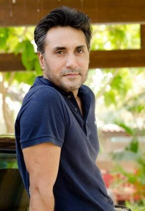 Adnan Siddiqui's Father's Day message will melt your heart