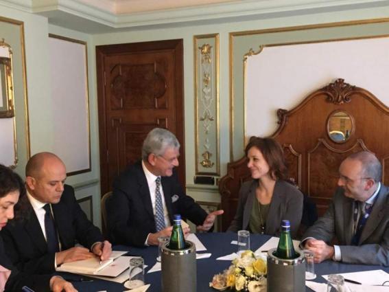 Italian Senator Proposes 'Humanitarian Corridor' to Resettle Libyans to EU